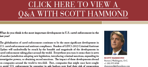 Q&A with Scott Hammond - Click to download PDF