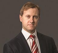 Brad Roach - Gibson, Dunn & Crutcher LLP - Headshot