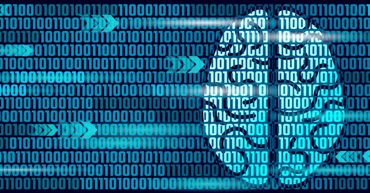 2019 07 16 GDPR Artificial Intelligence Brain and Binary.
