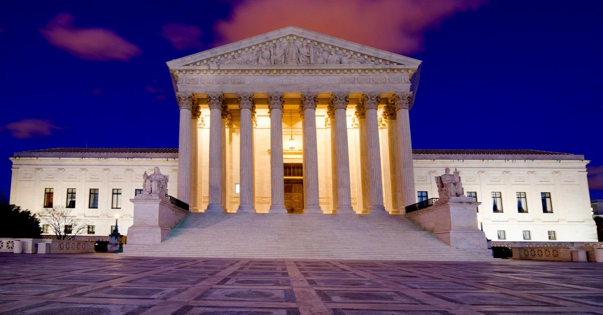 2020 06 22 Supreme Court Building Washington DC 1.